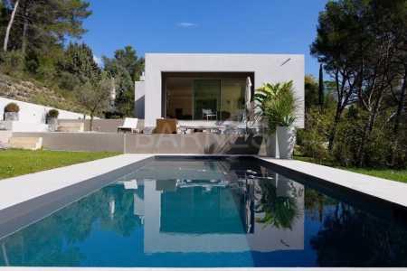 Maison contemporaine AIX EN PROVENCE - Ref M-29183