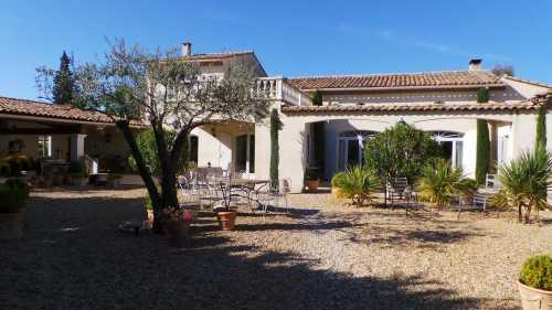 Maison Saint-Rémy-de-Provence - Ref 2543218