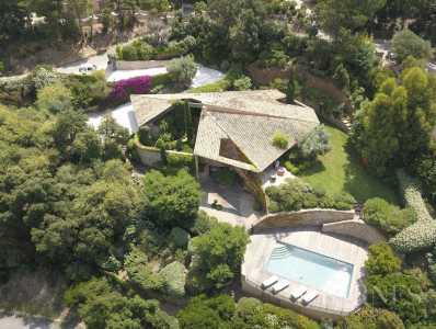 Maison Rayol-Canadel-sur-Mer - Ref 2543343