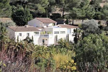Maison La Cadière-d'Azur - Ref 2542958