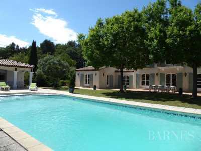Maison Aix-en-Provence - Ref 2542886