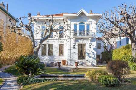 Hôtel particulier Marseille  - Ref 2679856