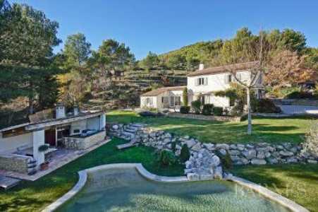 Bastide Aix-en-Provence - Ref 2836170