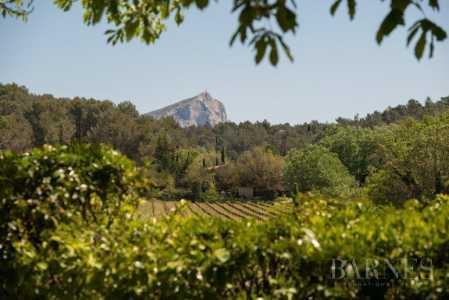 Maison Saint-Marc-Jaumegarde - Ref 2543107