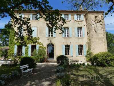 Maison Aix-en-Provence - Ref 2543220