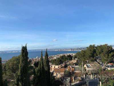Maison Marseille 13008 - Ref 2856167
