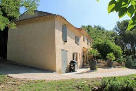 Maison Le Castellet - Ref 2542841