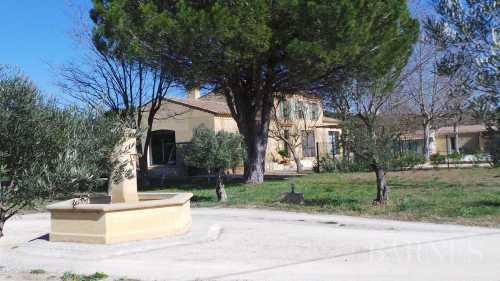 Maison Aigues-Mortes - Ref 2543601