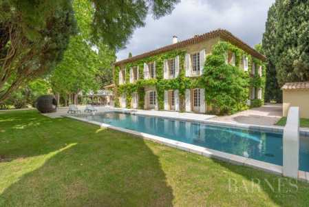 Maison Saint-Cyr-sur-Mer - Ref 2542907