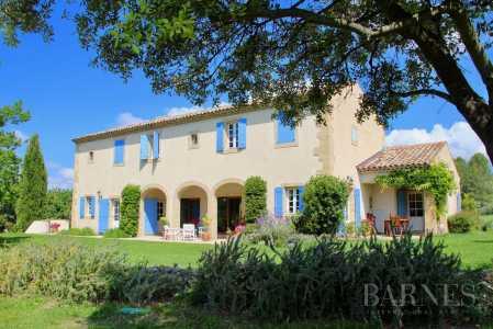 Mas Aix-en-Provence - Ref 2663901