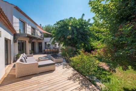 Maison Saint-Cannat - Ref 2542849