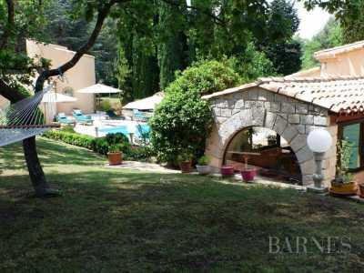 Maison Le Tholonet - Ref 2543387