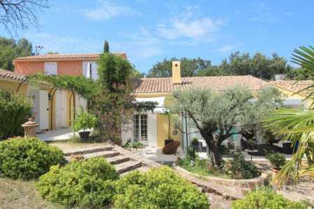 Maison Le Beausset - Ref 2543034