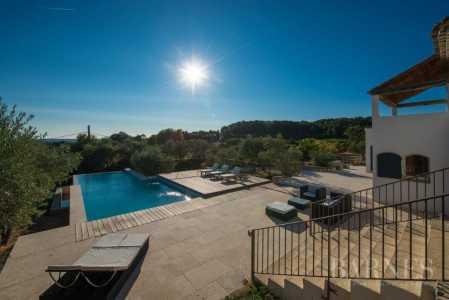 Maison Aix-en-Provence - Ref 2543007