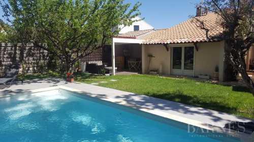 Maison Saint-Cannat - Ref 2542940