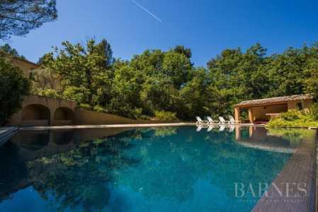 Maison Aix-en-Provence - Ref 2543214