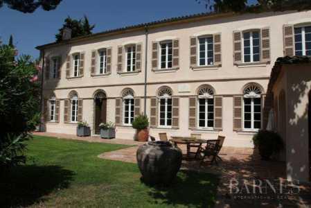 CHATEAU Le Cannet-des-Maures - Ref 2544237