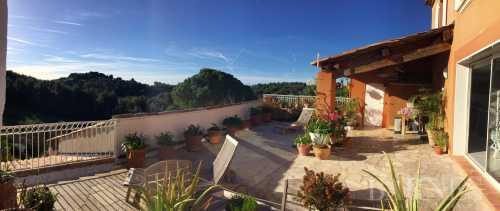 Maison de village Saint-Cyr-sur-Mer - Ref 2605680