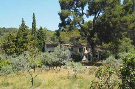 Maison Aix-en-Provence - Ref 2543138