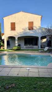 Maison de ville Aix-en-Provence - Ref 2707872
