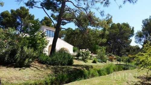 Maison Maussane-les-Alpilles - Ref 2543471