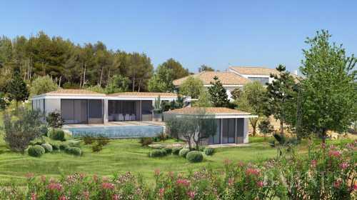 Maison La Cadière-d'Azur - Ref 2542966