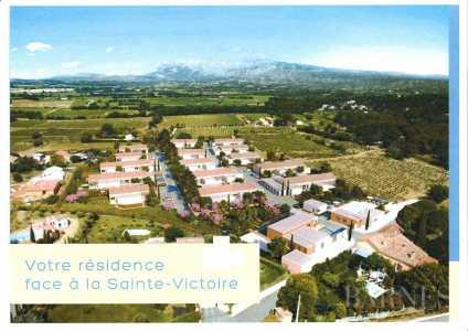 Maison Aix-en-Provence - Ref 2791697