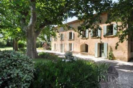 Maison Rognes - Ref 2542919