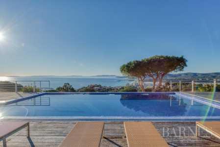 Villa Le Lavandou - Ref 2661192