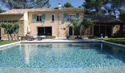 Bastide Rognes - Ref 2658406