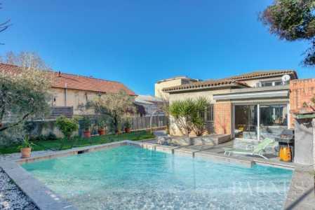 Maison Aix-en-Provence - Ref 2608172