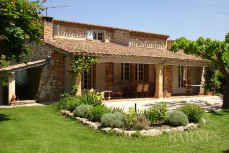Maison Saint-Cannat - Ref 2543225
