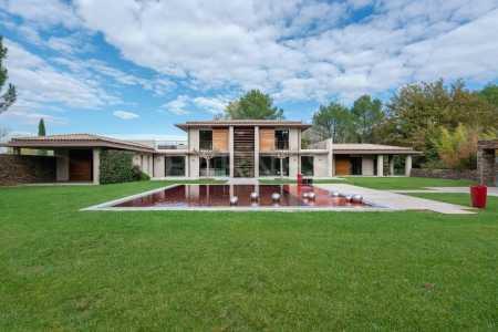 Maison contemporaine AIX EN PROVENCE - Ref M-77381
