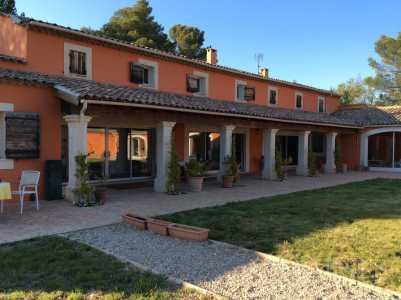 Maison Roussillon - Ref 2542991