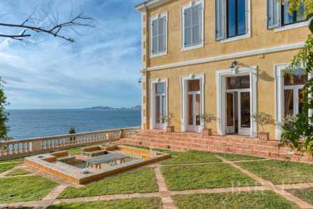 Hôtel particulier Marseille 13007 - Ref 2661603