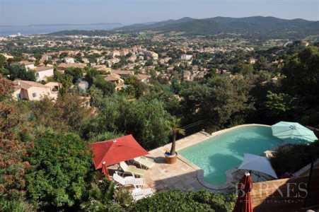 Maison Bormes-les-Mimosas - Ref 2543608
