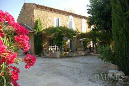 Maison Avignon - Ref 2543242