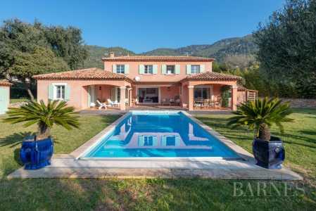 Maison Sanary-sur-Mer - Ref 2542839