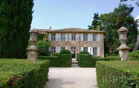 CHATEAU Aix-en-Provence - Ref 2544261