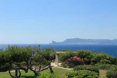 Maison Saint-Cyr-sur-Mer - Ref 2542866