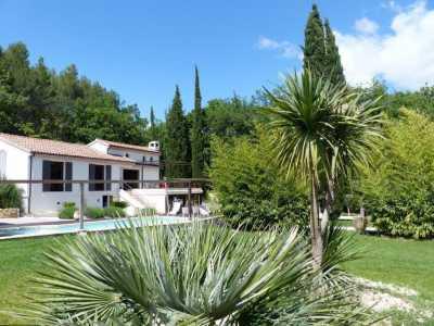 Maison La Roque-d'Anthéron - Ref 2542910