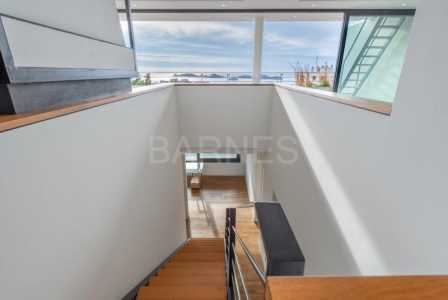 Maison contemporaine MARSEILLE 13007 - Ref M-67363