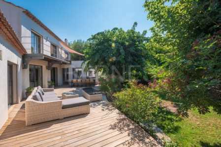 House AIX EN PROVENCE - Ref M-74223