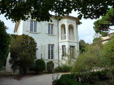 Hôtel particulier MARSEILLE 13008 - Ref M-65177