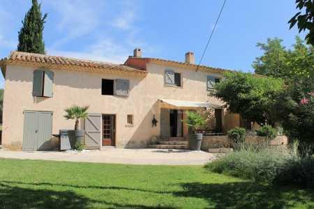 Maison LE CASTELLET - Ref M-74511