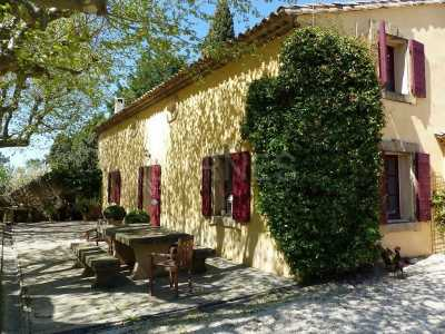 Country house AIX EN PROVENCE - Ref M-41176