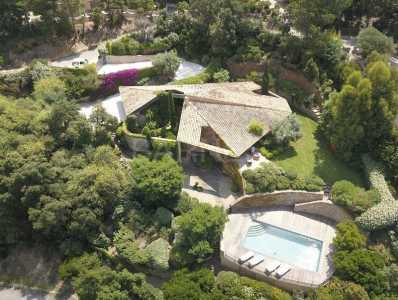Villa LE RAYOL CANADEL - Ref M-38577
