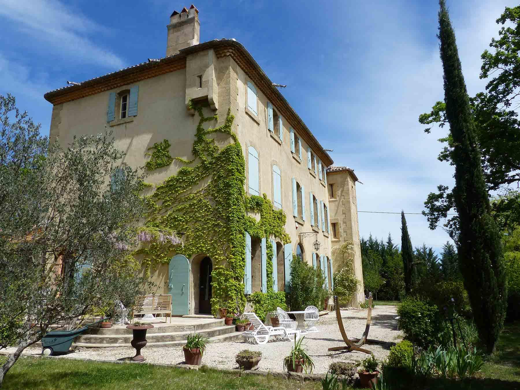 Aix-en-Provence - France - House , 13 rooms, 9 bedrooms - Slideshow Picture 1
