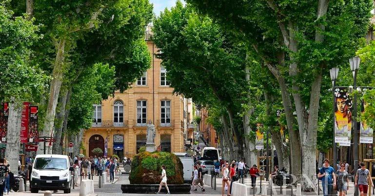 Investissement immobilier à Aix en Provence